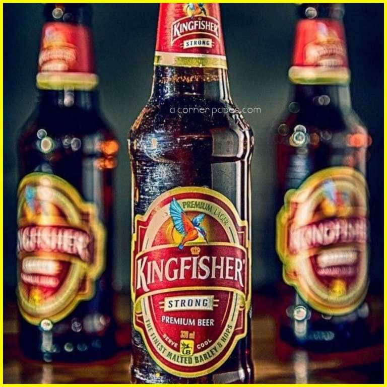 Top 10 Beer Brands In India 2019 with Prices (With images