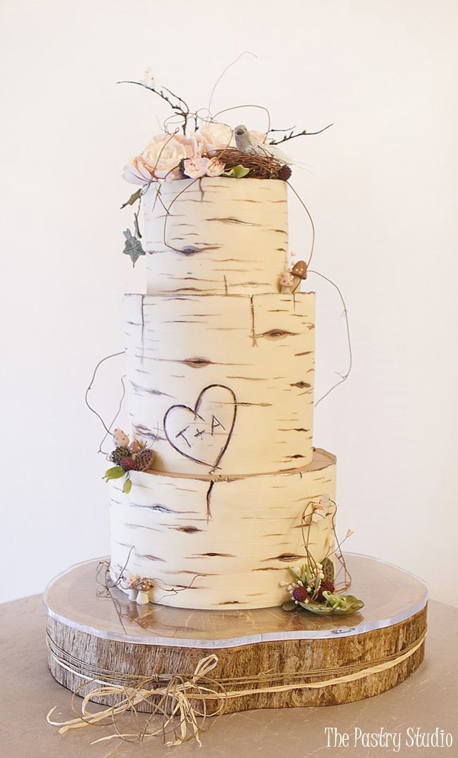 22 of the Most Gorgeous Wedding Cake Ideas for the Wedding Reception ...