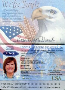 Continue Saved Application Passport Template United States Passport Passport Online
