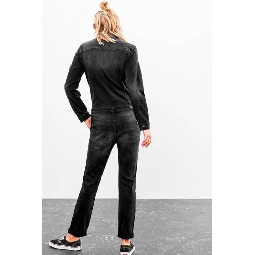 08dc5c8504d1 Q S designed by denim jumpsuit in 2019