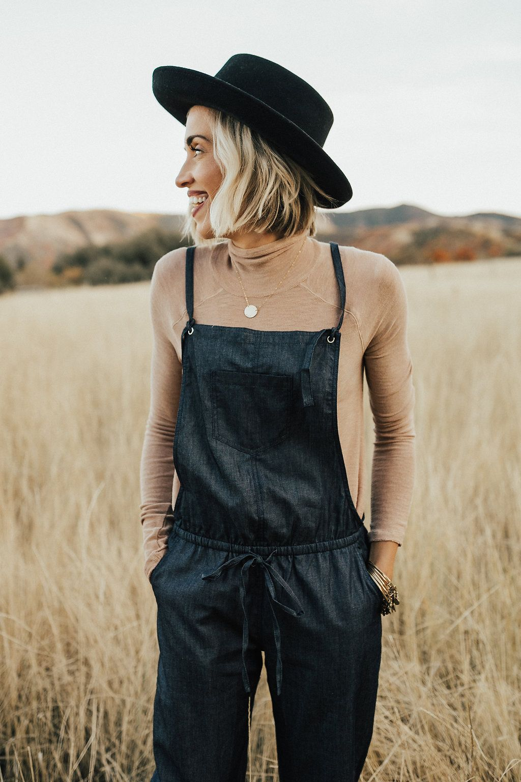 Jumpsuits for Fall | ROOLEE