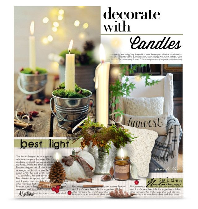 Interiors By Design Candles