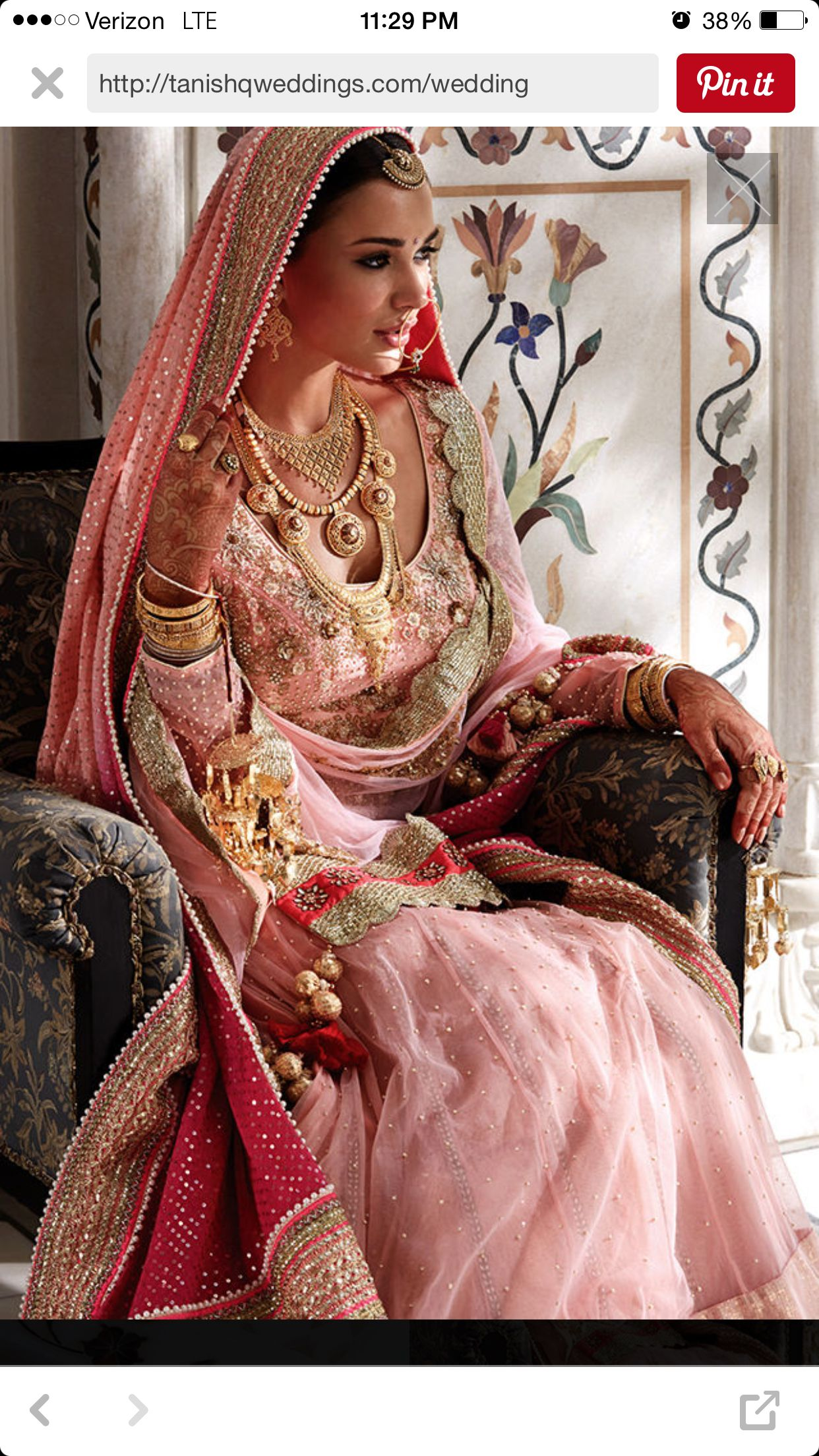 Sikh bride | It\'s all theatre | Pinterest | Sikh bride, Indian ...