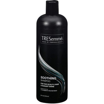 Tresemme Soothing Shampoo 25 Oz You Can Find More Details By Visiting The Image Link Hairdresser Shampoo Tresemme Daily Shampoo