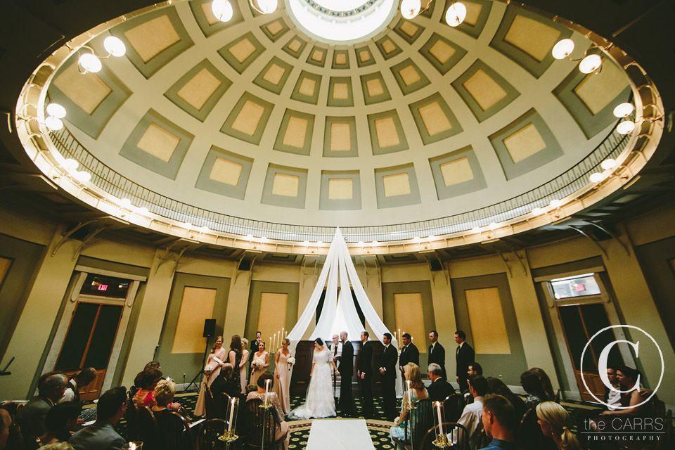 Old Courthouse Wedding Venue Dayton Ohio Daytonhistory The