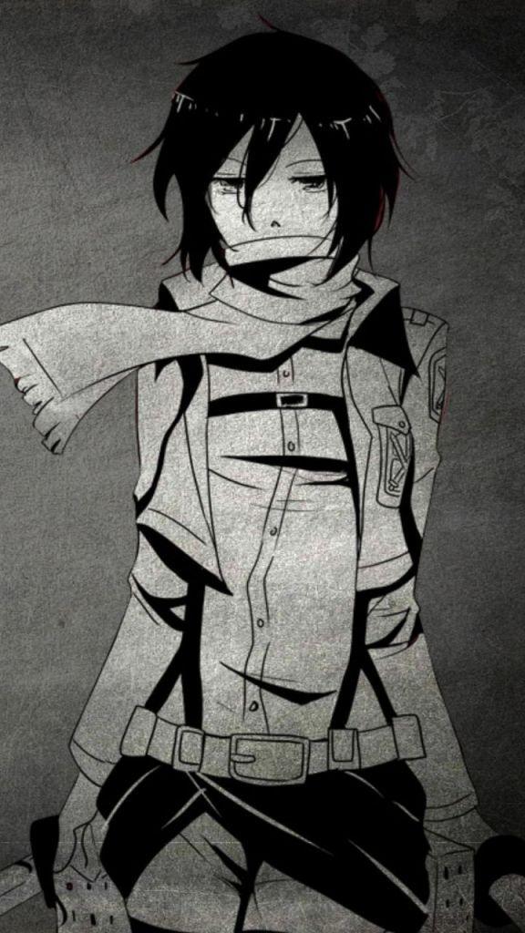 Resultado De Imagen Para Anime Wallpapers Android Hd Anime Attack