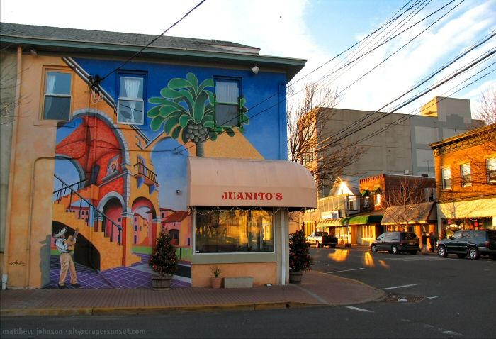 Best Mexican Restaurant Monmouth County Nj