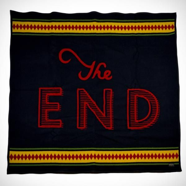 The End Blanket