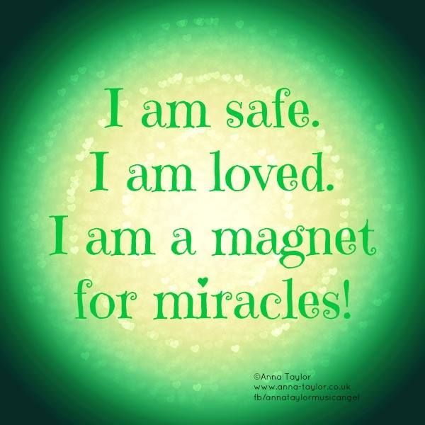 miracles – Angels and Celestials