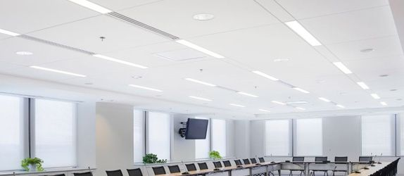Acoustic ceilings high nrc ceilings by armstrong dayton street ceiling acoustic ceilings high nrc ceilings by armstrong ppazfo