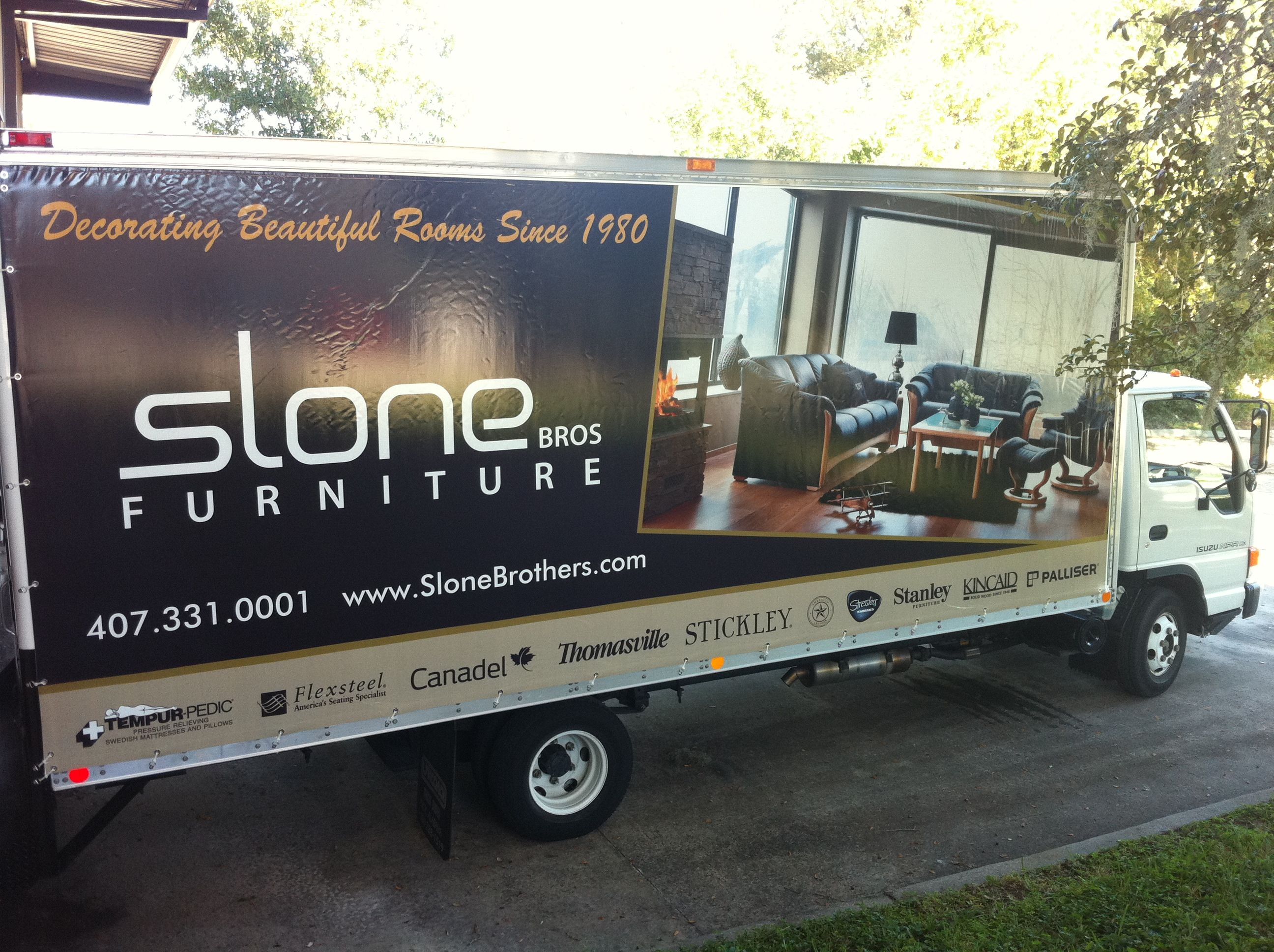 Slone Brothers Furniture Before Our New Transformation. | Meet The Slone  Brothers | Pinterest | Brother And Furniture
