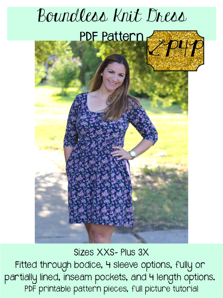 Patterns for pirates boundless nursing mod dress maternity patterns for pirates boundless knit dress sewing pattern this beginner friendly pattern has boundless options choose from empire or at the waist bodice jeuxipadfo Choice Image