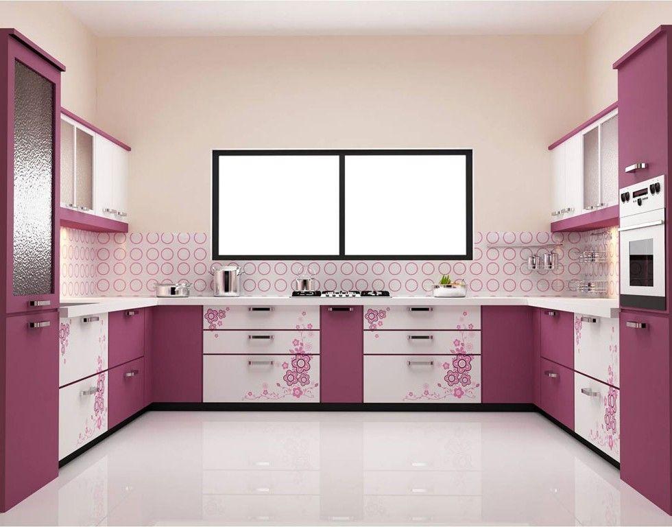 Desain Dapur Untuk Rumah