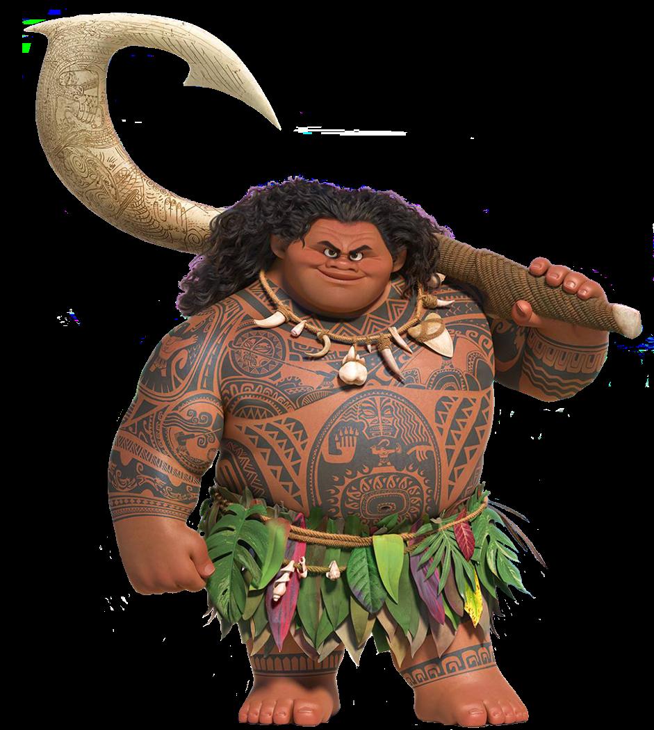 Maui | Disney moana, Moana movie, Moana