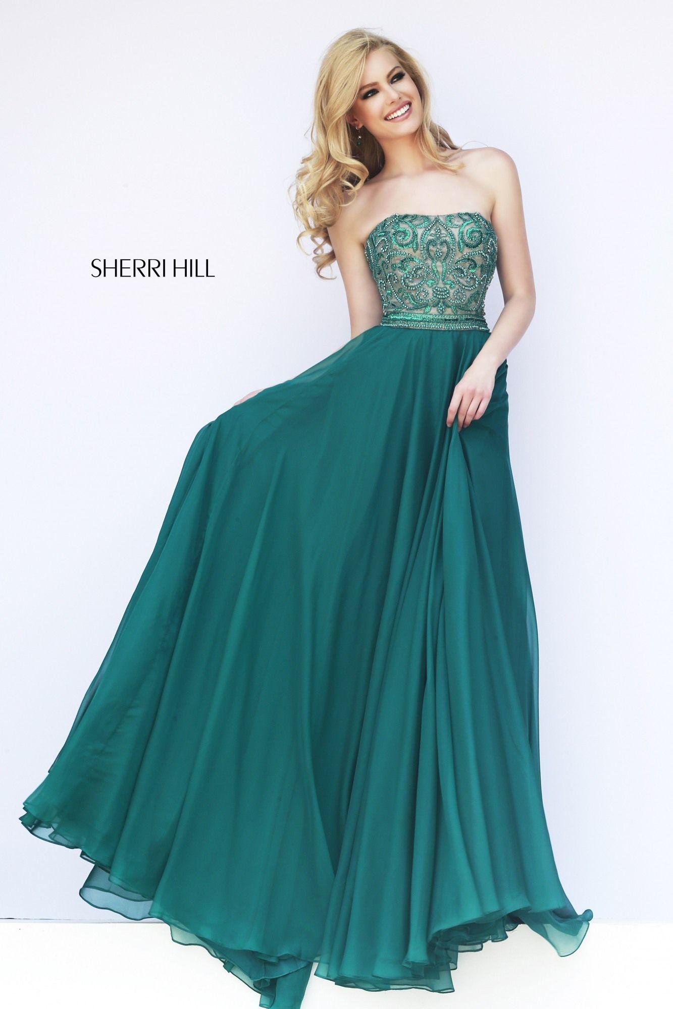 Utah Prom Prom Dress Green Prom Dress Teal Prom Dress Strapless ...