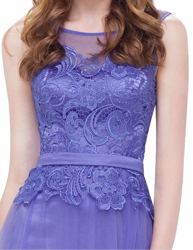 Pin de eloises secret closet en Lilac Lavender Bridesmaid Dresses ...