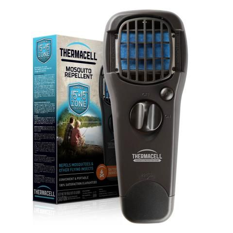 Thermacell MR150 Repeller - Black