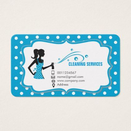 Cleaning service business card cleaning service business cards cleaning service business card colourmoves