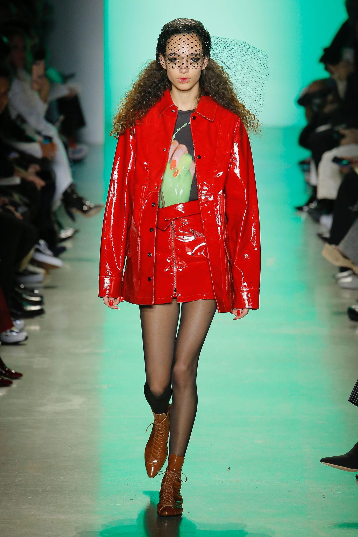 Défilés Idées de mode, Defile mode et Prêt à porter