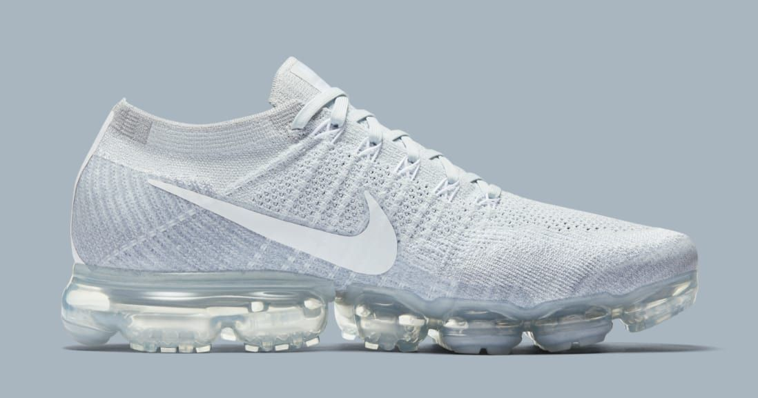 Nike's new VaporMax runner is eight years in the making.
