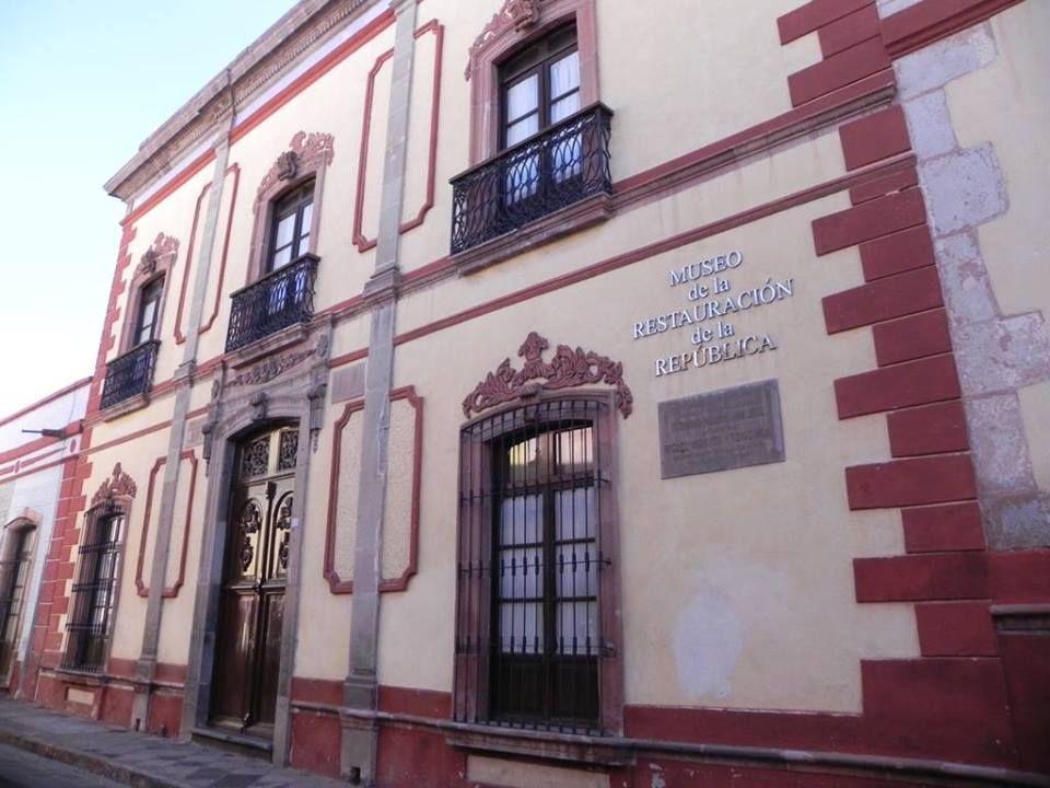 Museo en Queretaro