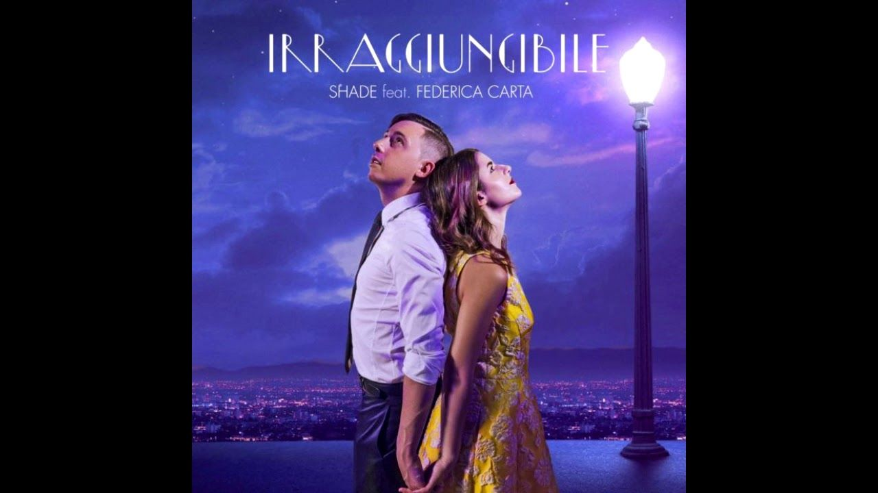 Shade Irraggiungibile Feat Federica Carta Con Testo E Video
