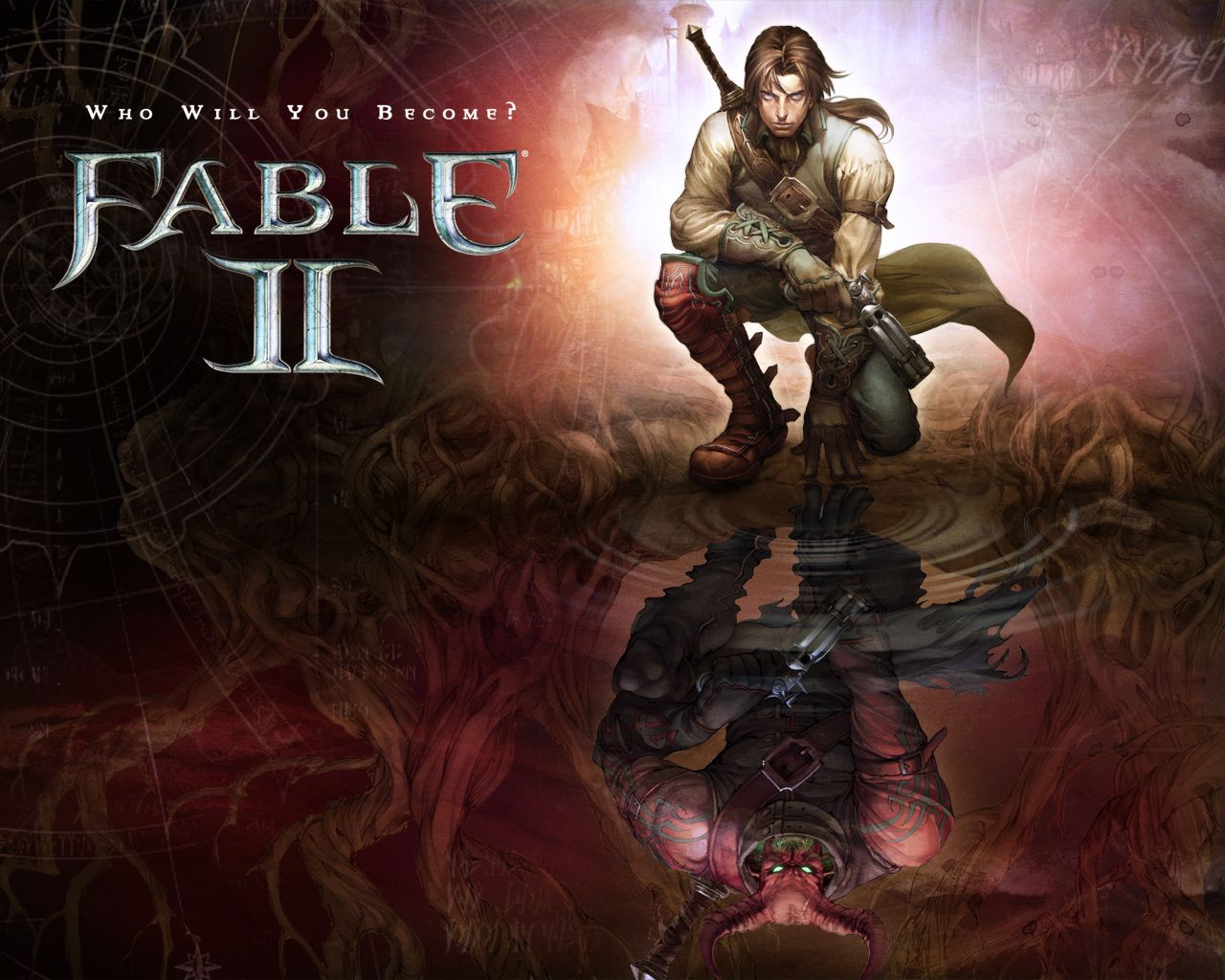 can you play fable 2 on pc