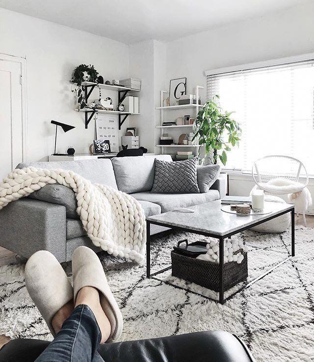 Nova Winter Gray Sofa - Sofas - Article   Modern, Mid ...