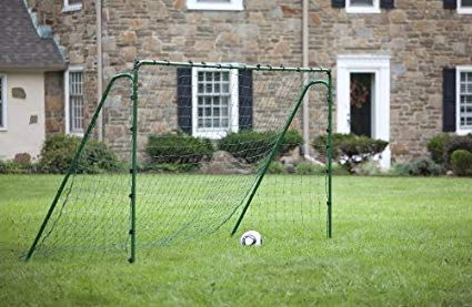 FoldFast The Green Goal - Soccer Review   Portable soccer ...