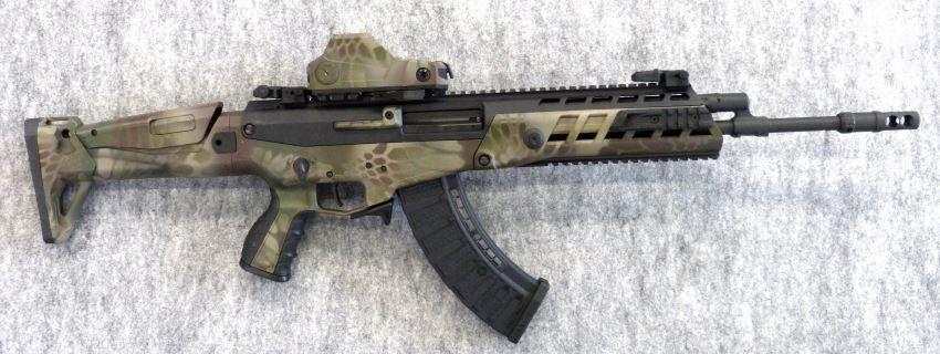 Modern Firearms Caa Kalashnikov Israel Kalashnikov Usa