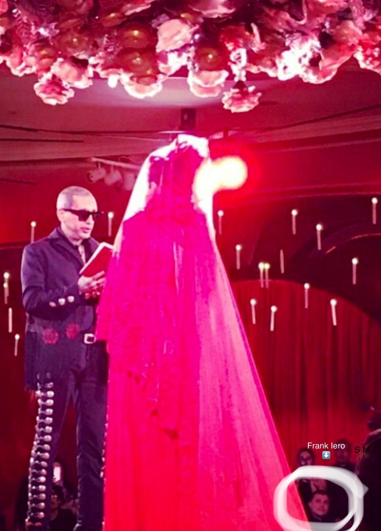 Frank Iero attending Kat Von D & Prayers Wedding 🎂🍸♥ | Kat ...