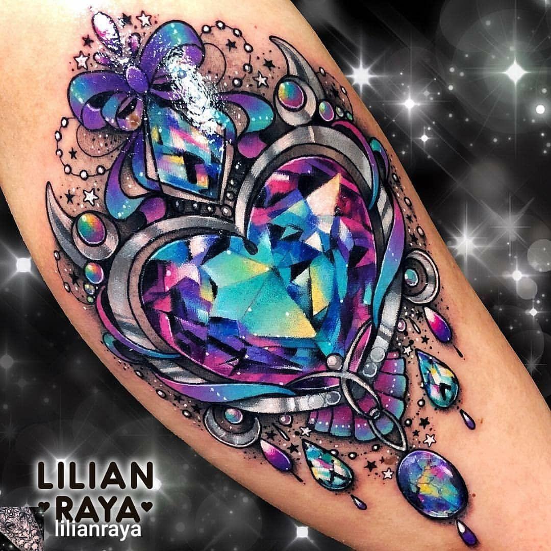 aFabulous TATTOO BY @lilianraya ! MEXICO ______________________ Follow @the.best.tattoo.page #tattoolife #tattooaddict #beautifultattoos…