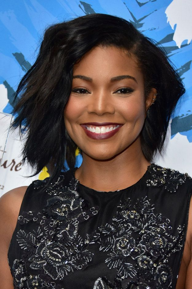 Gabrielle Union Looks EXACTLY The Same At Age 42 As She Did At 26