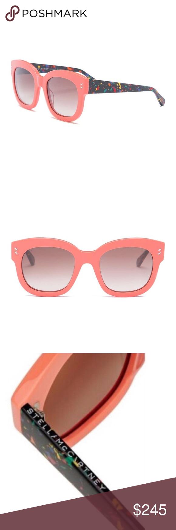 811b3155c52d6 Explore Óculos De Sol Do Olho De Gato e muito mais! SALE✨HP Stella McCartney  ...
