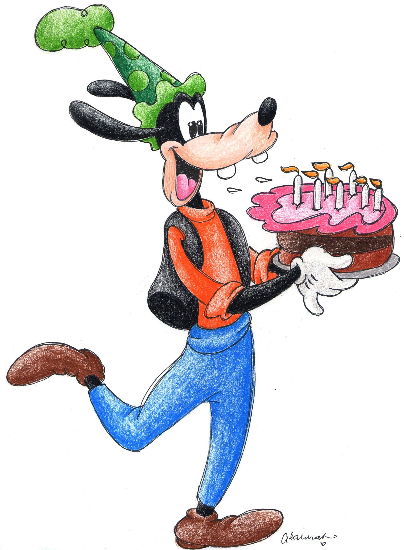 Happy Birthday Goofy Goofy pictures, Goofy disney, Goofy