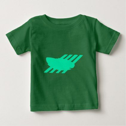 Pro Tribal Baby T-Shirt - girl gifts special unique diy gift idea