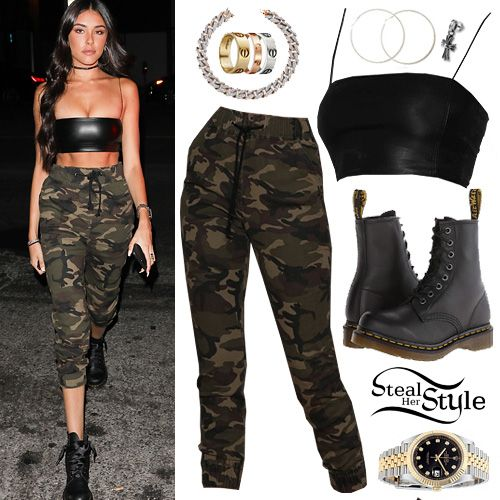 Kylie Jenner Clothes & Outfits | Steal Her Style | Kylie