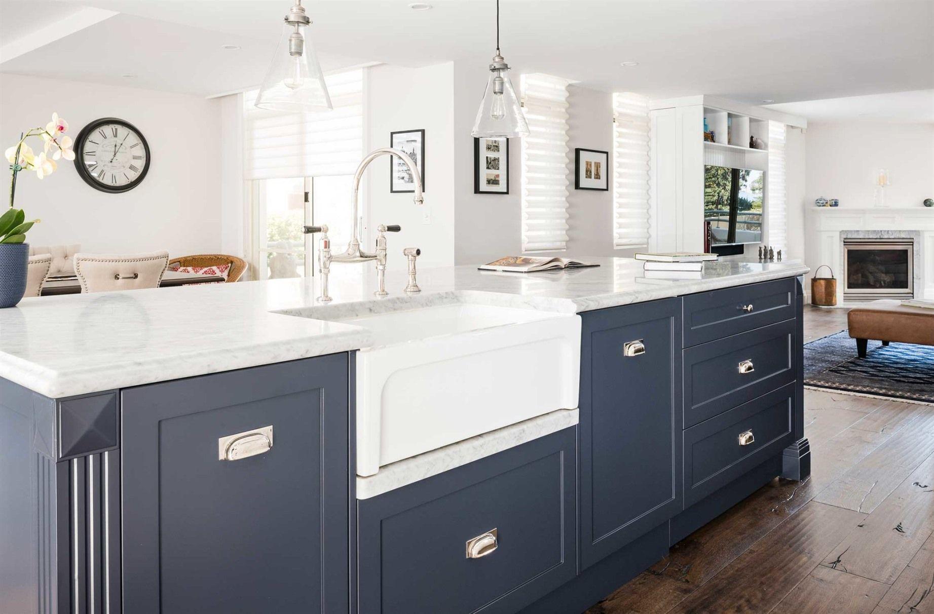 7 Stunning 10x10 Kitchen Designs With Island Ideas En 2020