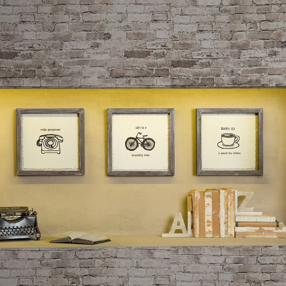Attractive Canvas Wall Art 3 Piece Sets Mold - All About Wallart ...
