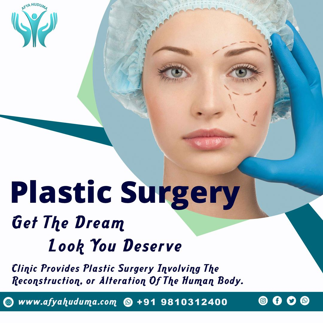 Plastic Surgery In India Tanzania In 2020 Plastic Surgery Medical Tourism Medical