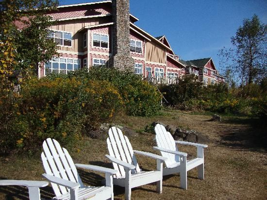 Cove Point Lodge In Beaver Bay Mn Beautiful Place To Vacation And Very Serene