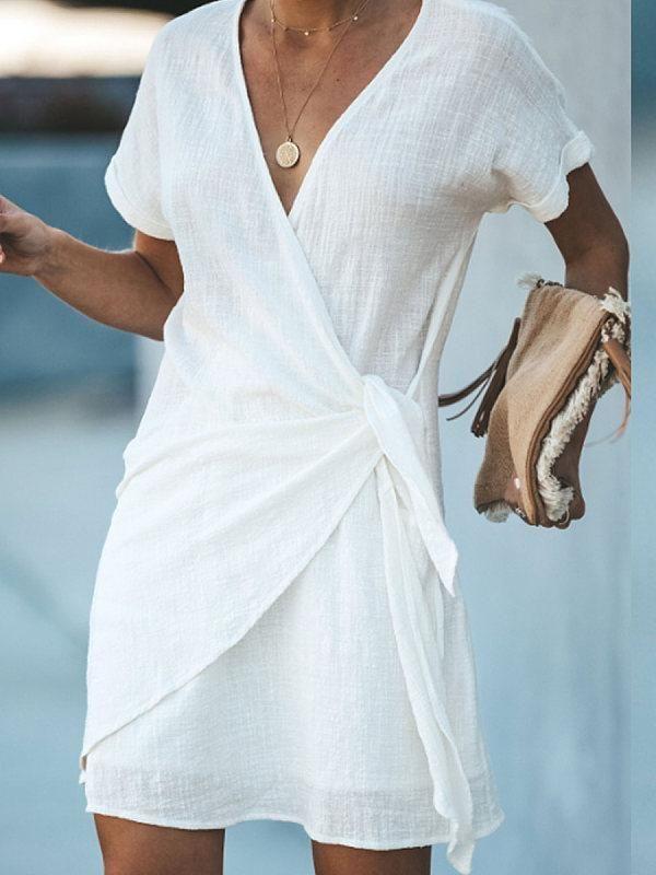 Shift Dresses -   17 dress Wrap crosses ideas