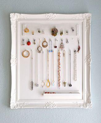 Do it yourself jewelry storage jewelry storage storage and organic do it yourself jewelry storage solutioingenieria Images