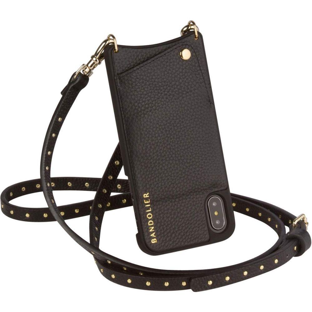 Bandolier nicole phone case with strap compatible w