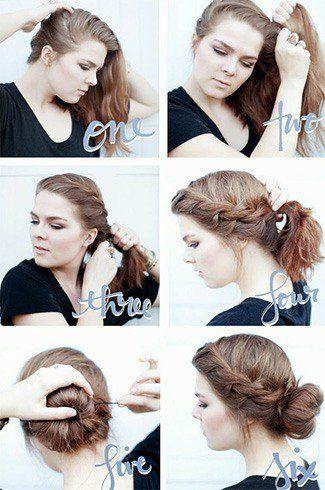 hairstyles for medium length hair  medium length hair