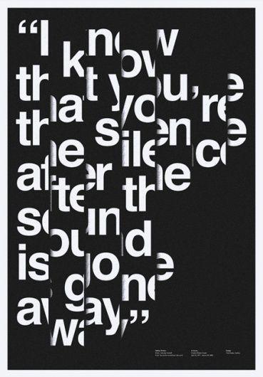#typography #words — Toko