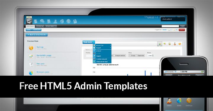 Today we will show 20 powerful free admin dashboard templates today we will show 20 powerful free admin dashboard templates custom admin templates of 2013 maxwellsz