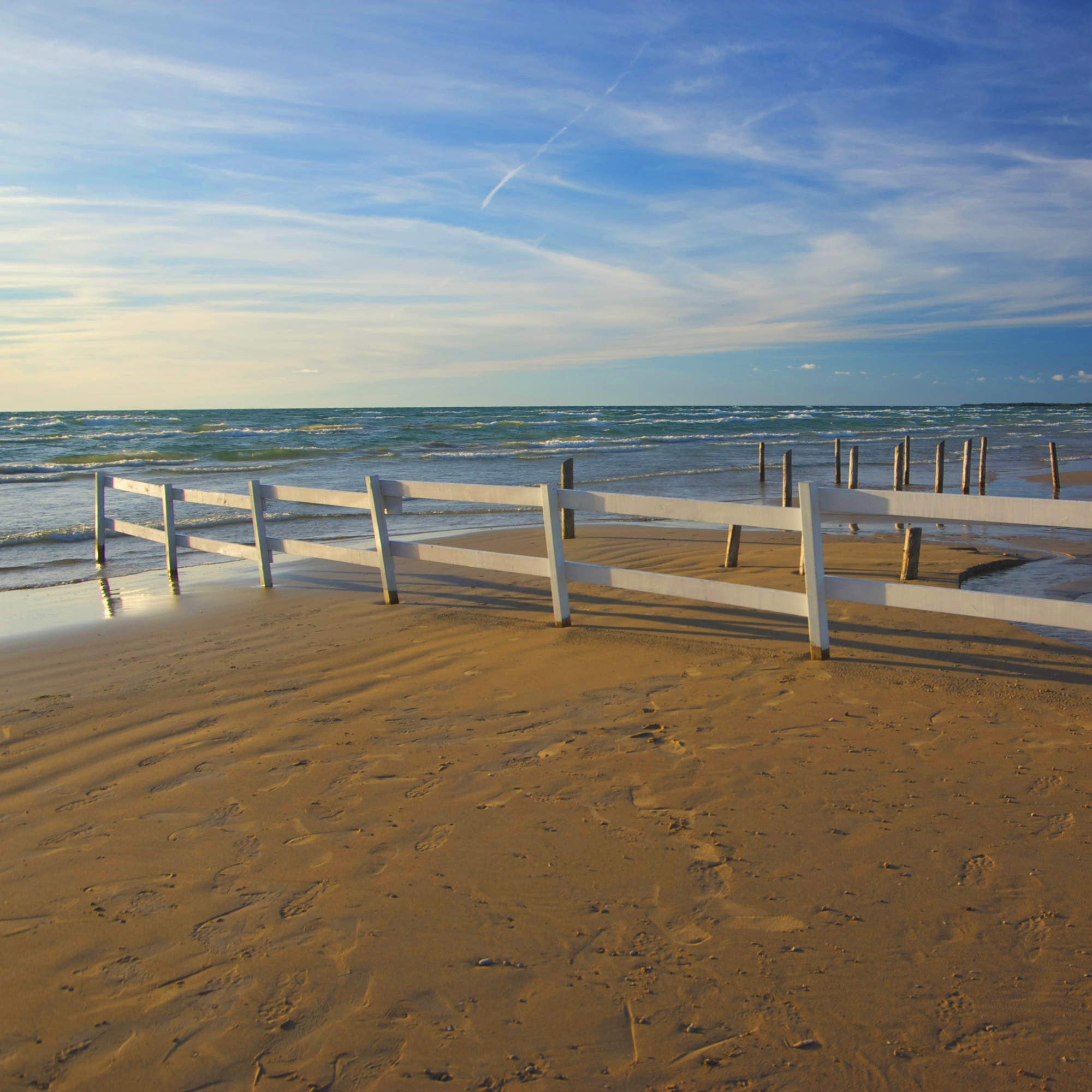 cottages waterfront img cottage wasaga rentals sands the ontario beach at