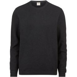 Photo of Olymp Level Five Strickpullover, Body Fit, Anthrazit, S Olymp