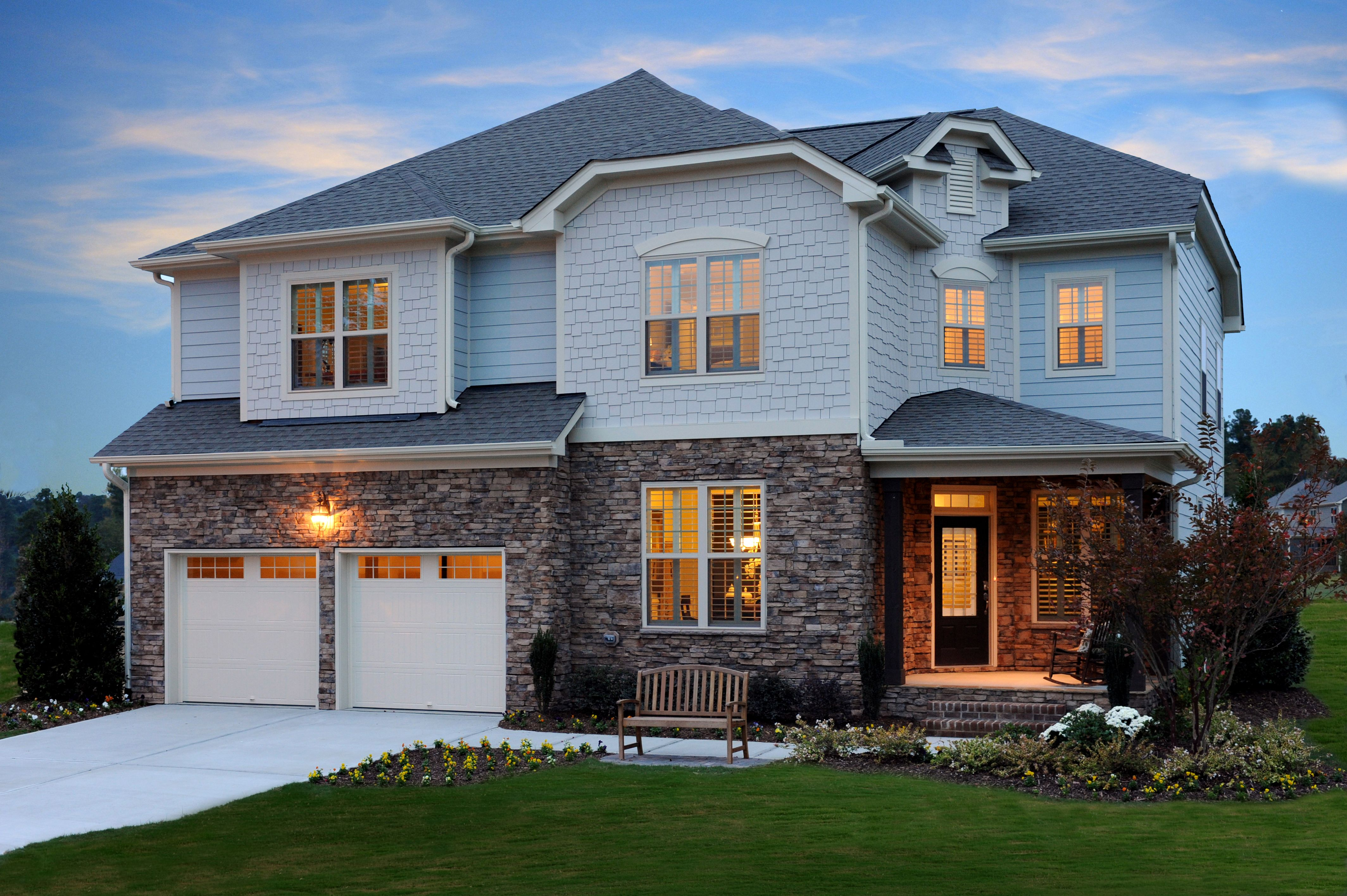 Lennar At Traditions At Wake Forest New Home Communities New